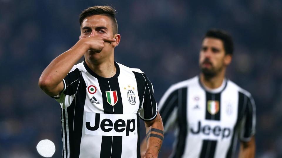 Juventus lebih dulu mengamankan Dybala dengan perpanjangan kontrak