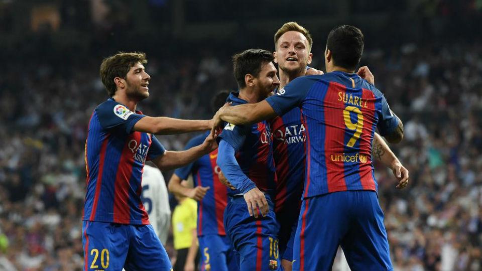Messi sukses mencetak gol pada menit akhir jadwal bola malam ini di pertandingan